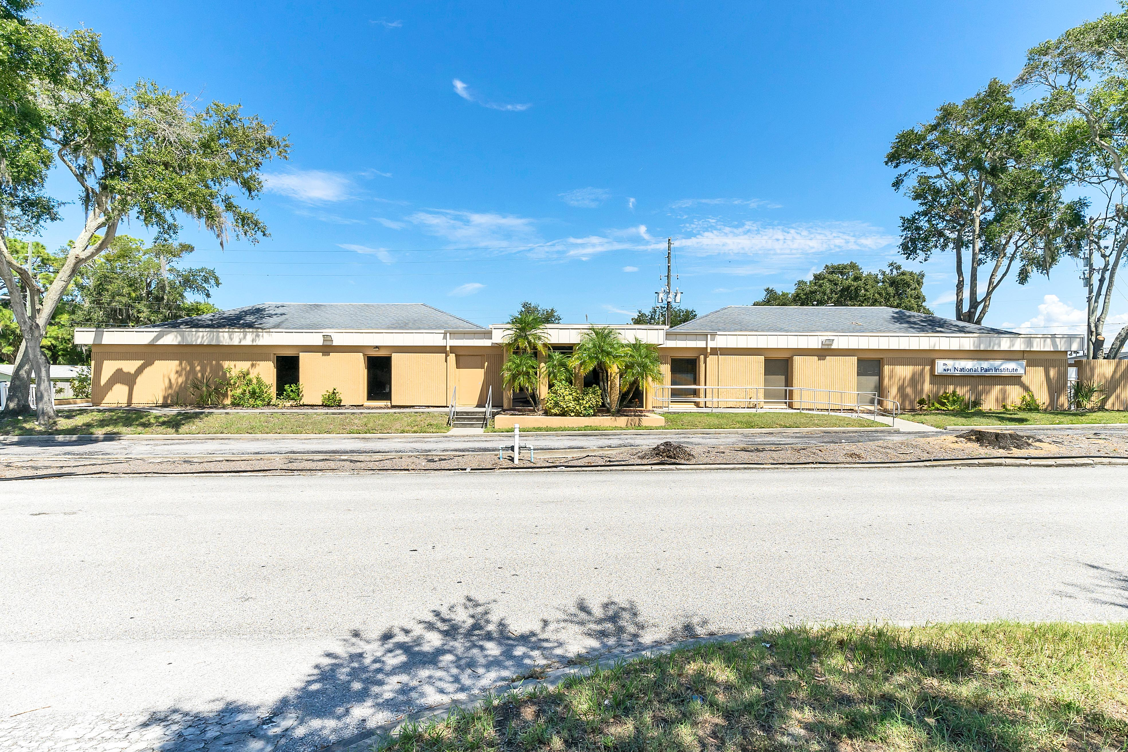 4219 US Hwy 19, New Port Richey